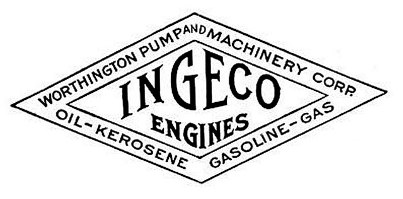 Ingeco Engines Logo